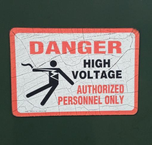 3-11 2013 hi voltage