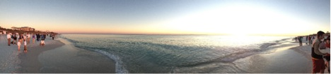 The big (panoramic) picture.