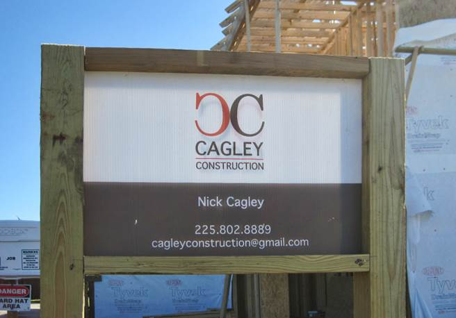 c99ae851b93d46 My brother owns a firm that builds custom houses. In his business the  walkthrough is
