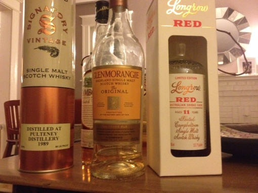 Aging is good for scotch, not for software development.