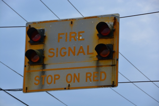 Stop on Red!
