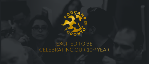 Podcamp Toronto