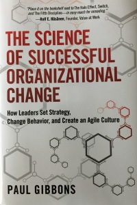 The Science of Successful Organizational Change