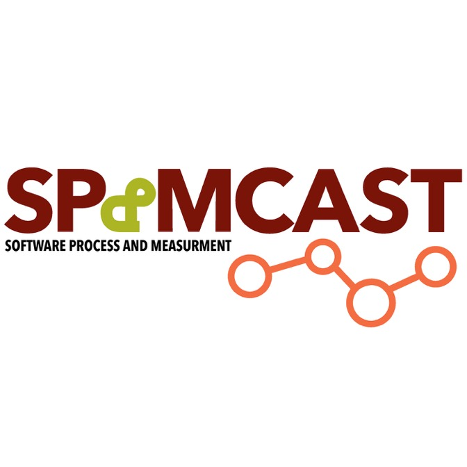 SPaMCAST 651 – Cybersecurity: A Conversation With Dr Eric Cole